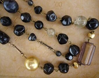 Vintage Express Handmade Necklace