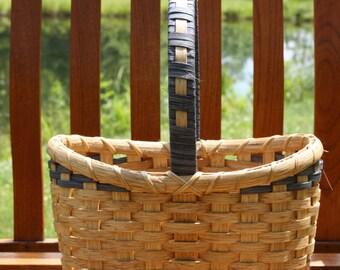 Summer Blossom Basket