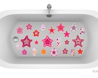 penguin stickers for bathroom bathroom kids deco stickers. Black Bedroom Furniture Sets. Home Design Ideas
