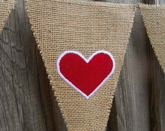 Thank You Bunting Thank You Banner Thank You Garland Wedding Thank You Card Photo Prop Rustic Wedding Thank You Sign Burlap Banner