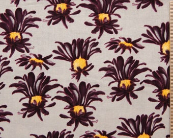 Tina Givens fabric Madison TG27 Picadilly Purple free spirit cotton fabric 100% Cotton sewing/quilting fabric by the yard