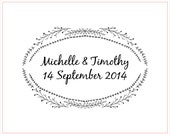 Michelle + Timothy