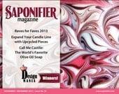Saponifier Issue: Nov/Dec...