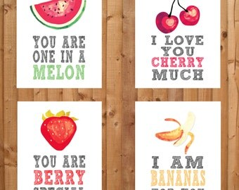 fruit puns is strawberry a fruit