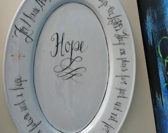 Hope Platter