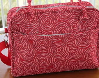 LAPTOP BAG, Baby Bag, Laptop Sleeve, Nappy Bag, Laptop Case, Computer Bag, Work Bag, Briefcase, MacBook Bag, 3 Colours!