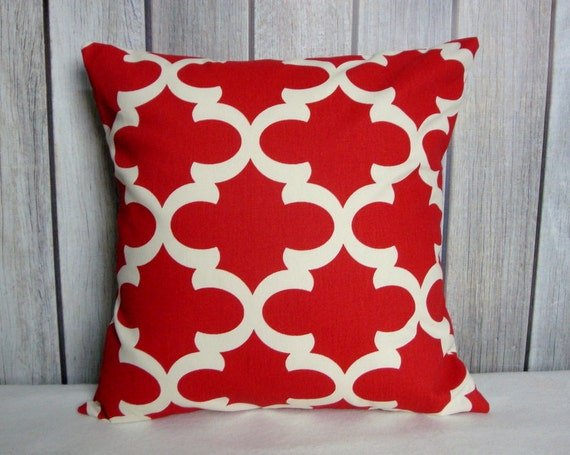 Pillow Covers. Red Pillows. Modern Pillows. Accent Pillows. Home and Living. Home Decor. Cushion Covers. Christmas Pillows