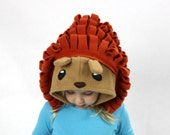 Lion Costume Childrens dress up kids halloween big cat