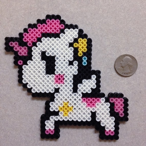 1000 Images About BEAD CRAFT hama On Pinterest