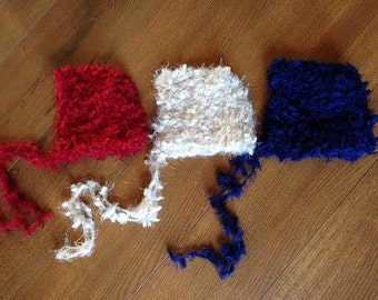 Fourth of July Bonnets