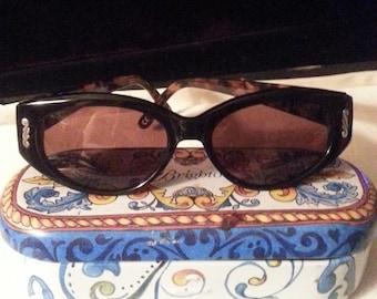 Fabulous Vintage Brighton Designer Sunglasses