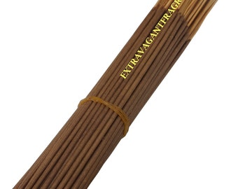 85-100  Incense Sticks by ExtravagantFragrances Variety List number Two