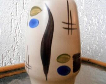 Scheurich West Germany ceramic vase