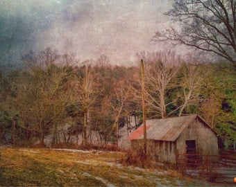 Old Tin Roof