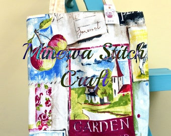 Garden of England Tote Bag