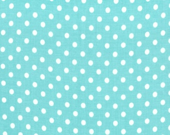 Robin Dumb Dots, from Michael Miller Fabrics