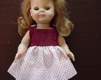 Vogue Doll 1964.  Littlest Angel.