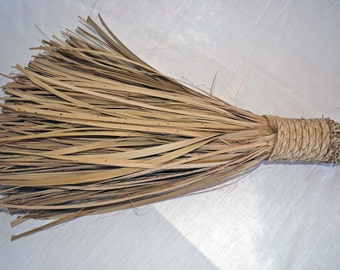 Wedding Broom, African Wedding Broom, Undecorated Broom, Weddings, Bride, African Wedding, African American Wedding, Wedding Accessories
