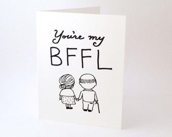 Cute Gay Valentine Card  Funny Valentines Day For Him