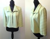 Reserved for Jessica-Vintage St. John's Jacket