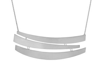 Guggenheim Rotunda Necklace