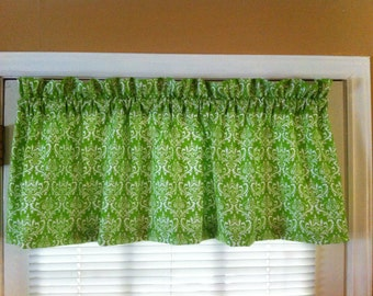 Ivory Ruffle Shower Curtain
