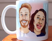 Put your mug on a mug!