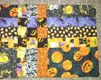 Halloween Placemats