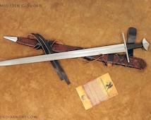 Mid 13th C. Sword (#1314)