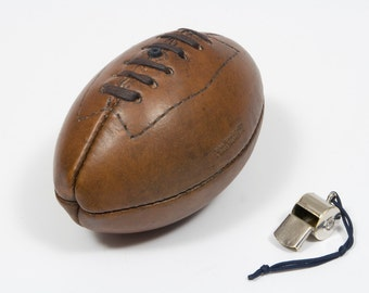 Rugby Ball 1940 (small size)