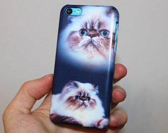 Photogenic Cat iPhone 6 case iPhone 6s case iPhone 6 plus case iPhone SE case iPhone 5c case iphone 5 case 1P021A