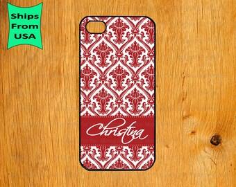 iPhone 6/6s Plus Case, iPhone 6/6s Case, Cute Pattern Monogram iPhone 5s Case, iPhone 5c Cover, iPhone 4 4s Cases,iPhone SE Case