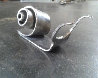 Forged Snail