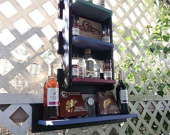 Popular items for spice rack on Etsy