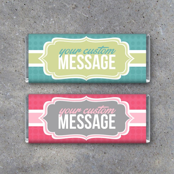 Crafty image inside free printable candy bar wrappers templates