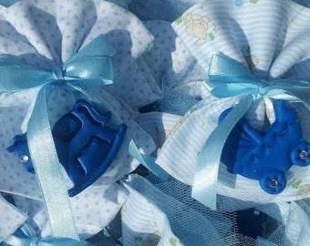 Sacchetti bomboniere per ogni evento:battesimo,nascita,comunione,cresima,matrimonio,anniversario,fidanzamento
