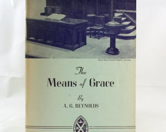 The Means of Grace 1955