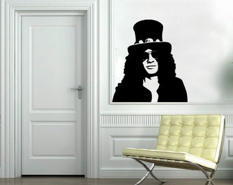 Wall Sticker Slash
