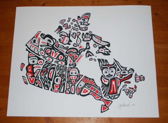 aboriginal title on the lands of canada essay The aboriginal land rights  federal court, to manage applications for recognition of native title and any future access to lands claimed as native title lands.