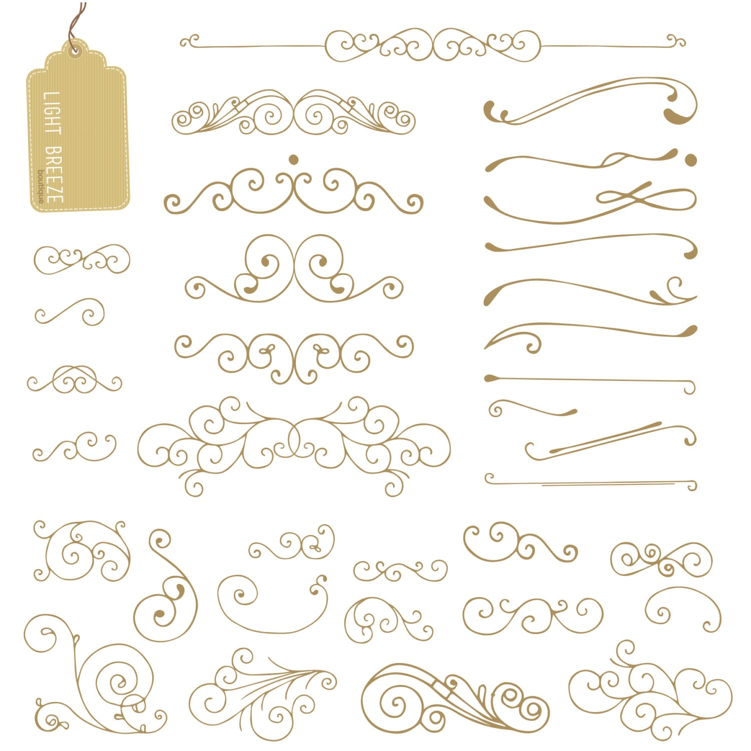Popular items for divider clipart on Etsy