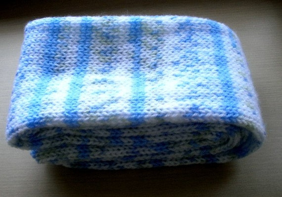 KNITTING PATTERN pdf, Prym or Innovations knitting machine fast infinity scar...