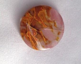 Beads, Amazing Tiger Quartz Focal Bead - Grade A