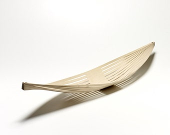 Kulho - Birch Timber Bowl
