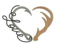 Unique Fishing Hooks Related Items Etsy