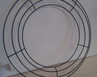 14 Quot Wire Wreath Form