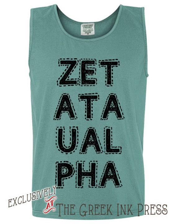 In stitches black design custom sorority t shirt for Fraternity t shirt design