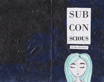 Digital Subconscious Dream Zine