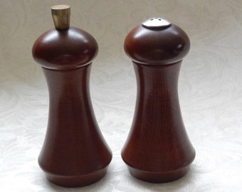 Verity by Southall Vintage Salt and Pepper Set!