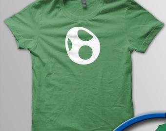Yoshi Egg T Shirt
