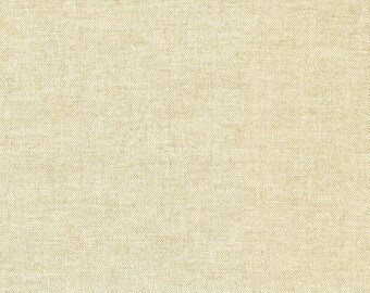 """LAKEN (Linen Look)  Natural Unprinted Premier Prints Fabric by The Yard  54"""" wide Fast Shipping"""